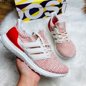 Adidas UltraBoost 4.0 Running Shoes